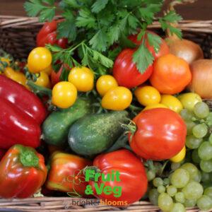Fruit & Veg Starter Packs